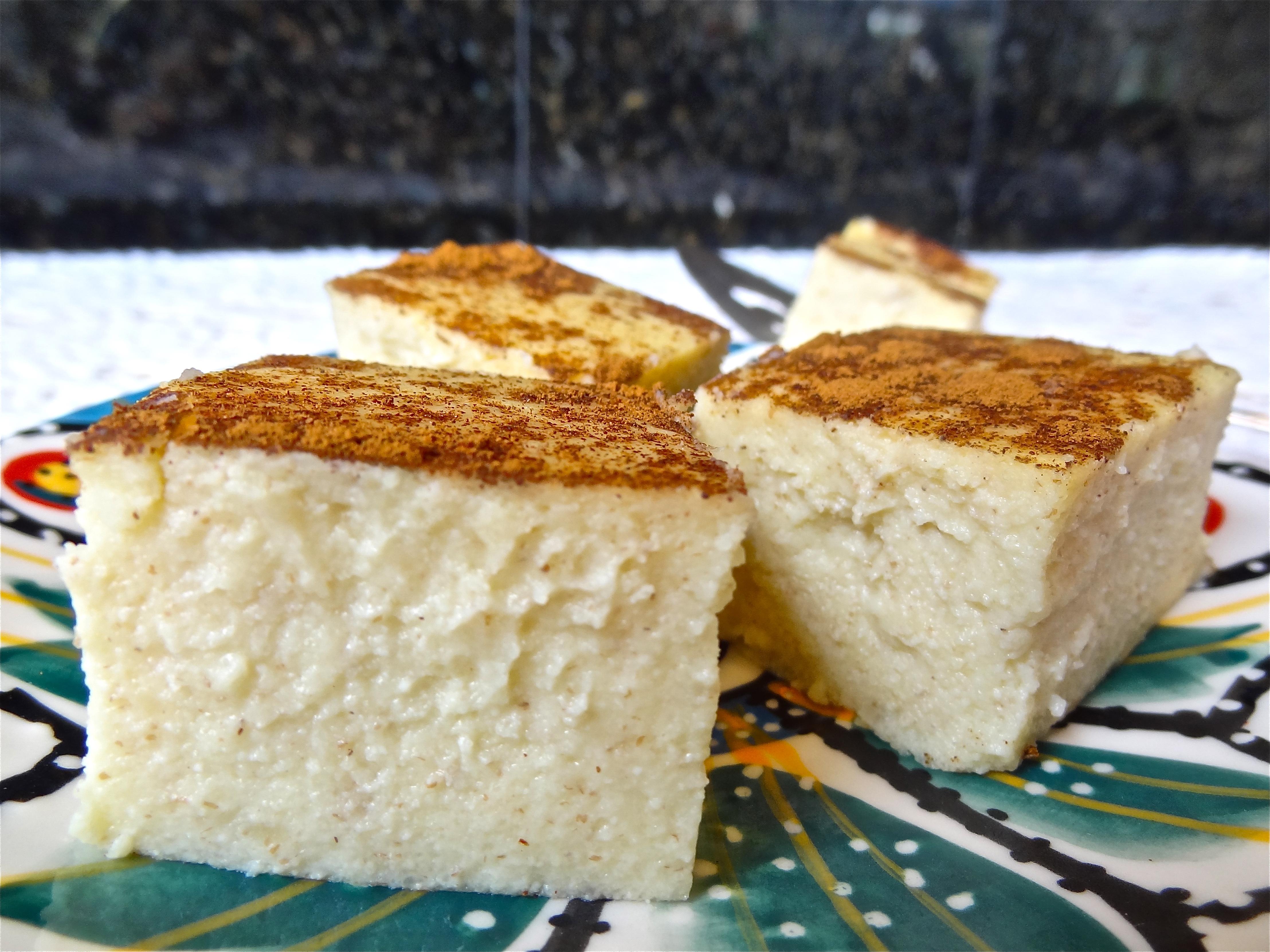 Nonna S Cake Recipes
