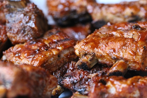 sparerib recipe