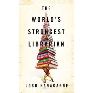 The Strongest Librarian