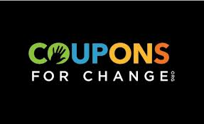 Coupons for Change