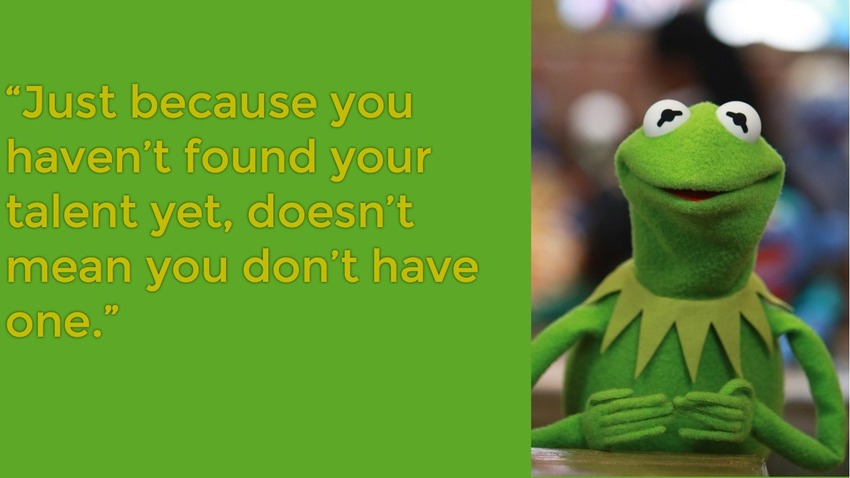 kermit the frog quotes on friendship
