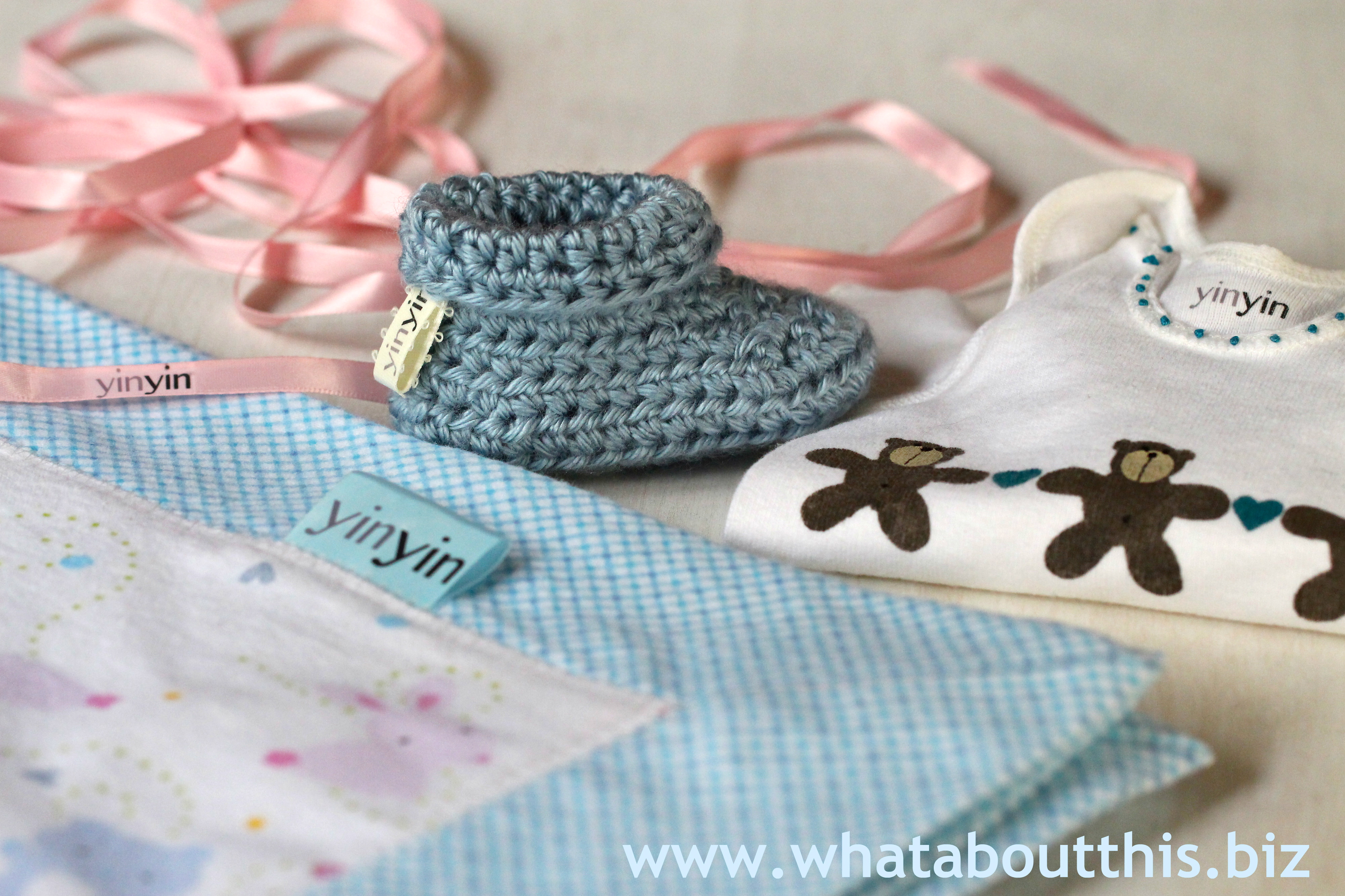 DIY Fabric Tags | What about this?