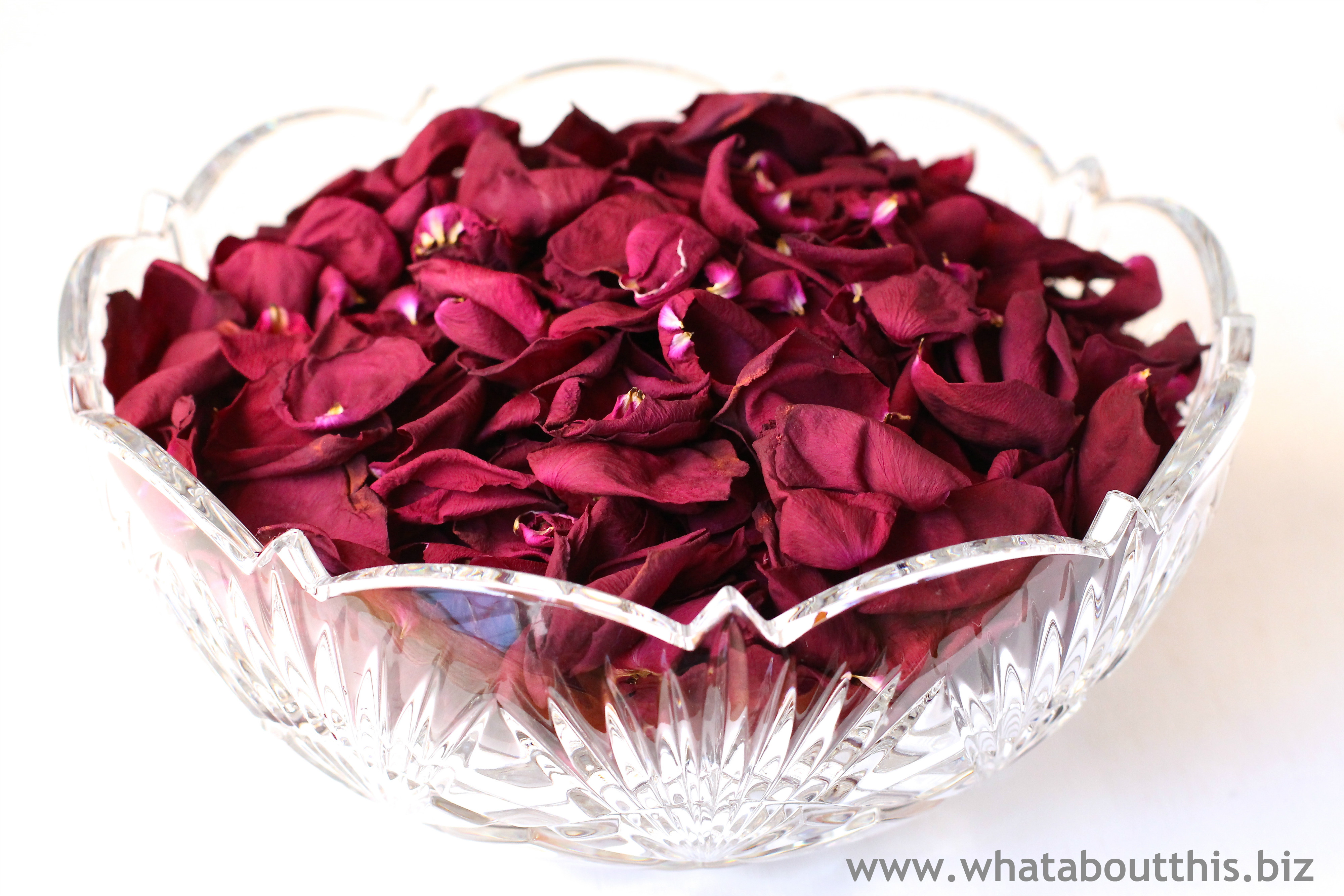 Homemade Potpourri with Rose Petals and Lavender | What about this?