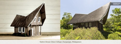 Airbnb Birdhouse Ad Campaign