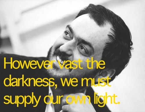 Stanley Kubrick Quote