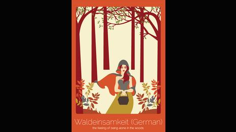 Eleven Untranslatable Words