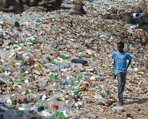16 Simple Ways to Reduce Plastic Waste