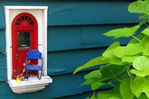 Fairy Doors