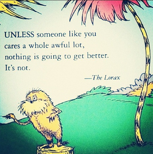 Life Lessons from Children's Books