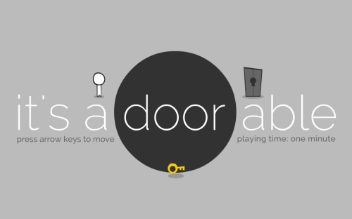 A(Door)Able Game
