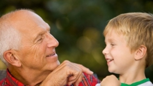 Are Grandchildren Better Than Children?