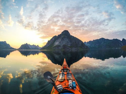 27 Reasons Why You Must Visit Norway