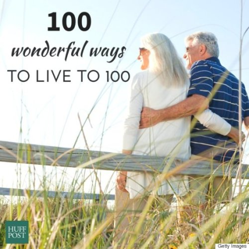 100 Wonderful Ways to Live to 100