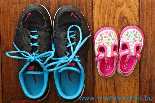 Shoe Adventures
